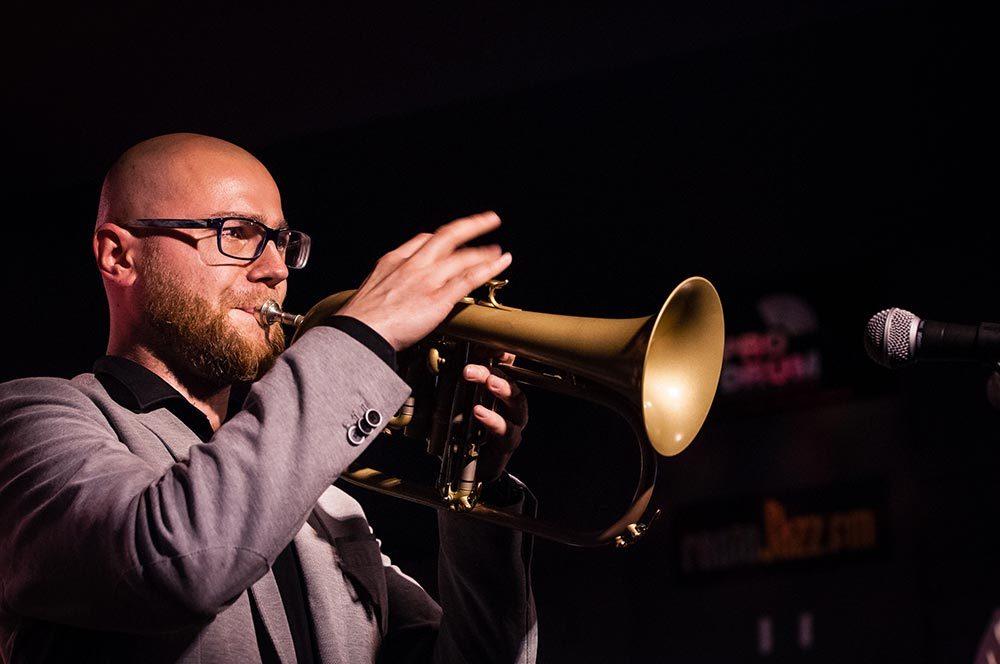 12on14 Jazz Club fot. Piotr Szajewski