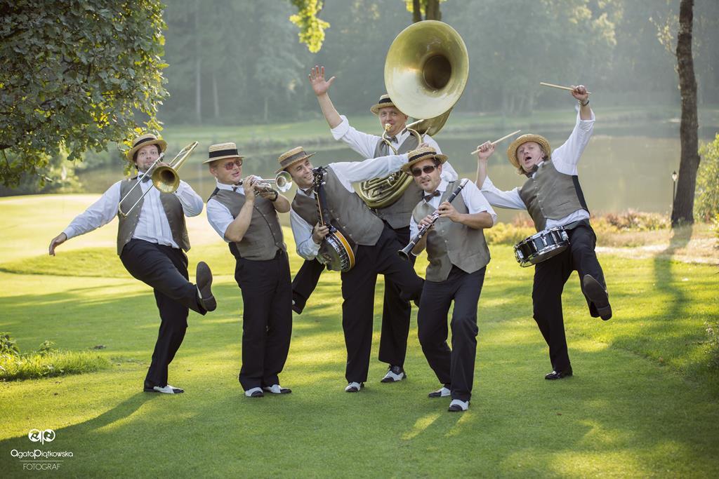 Dixie Tiger's Band Agata Piątkowska