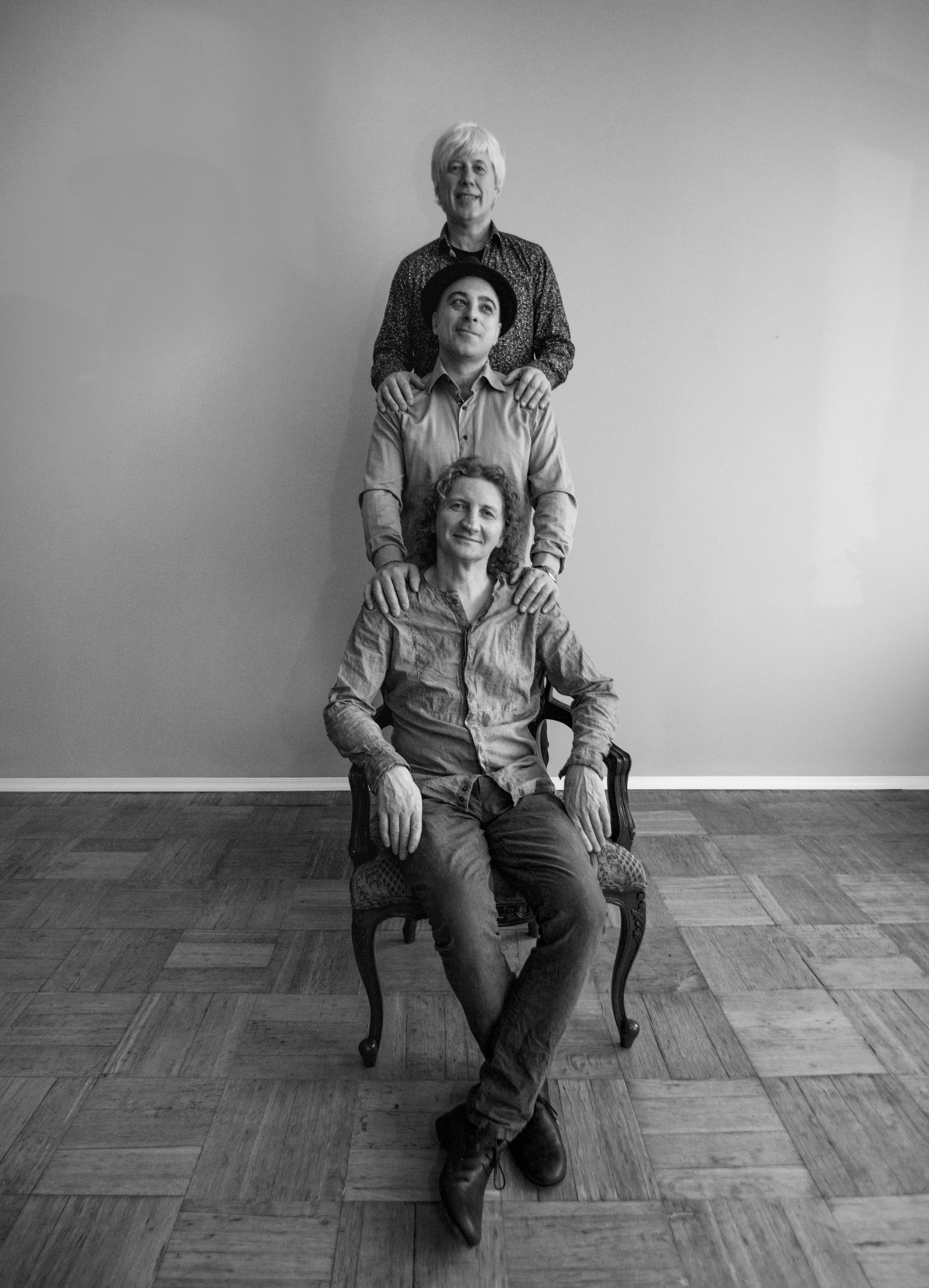 Andrei Kondakov Trio