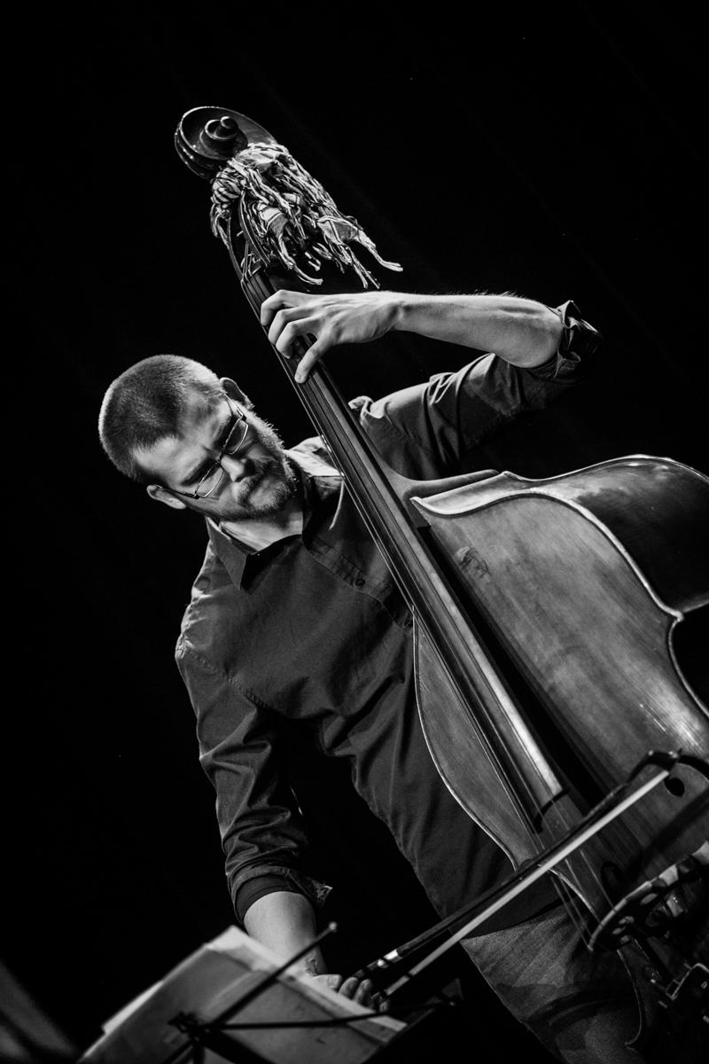 Dominik Gawroński Quintet, Konkurs na Indywidualność Jazzową 2019, fot. Dunvael Photography